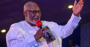 Ondo deep sea port project to improve Nigeria, West Africa's economy – Akeredolu
