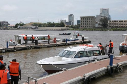 Boats operating on Lagos waterways due for inspection December, says LASWA