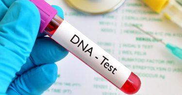 Britain to offer DNA testing for all newborns