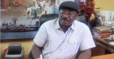 CONGESTION: NAGAFF Founder chides APMT Country Manager over comment at Shippers' Council