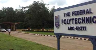 Ado Poly shut, SUG disbanded over students' protest