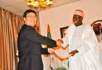 Kano state Govt. wòos Chinese investors on textile, solid minerals, others