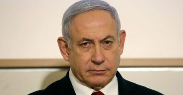 Israeli Prime Minister Benjamin Netanyahu indicted for bribery, fraud, breach of trust