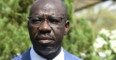 Gov. Obaseki swears in new Health Commissioner