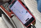 FRSC bans Use of google map on mobile device, while driving