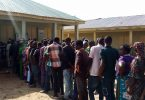 Kogi polls: Voting begins with massive turnout in Kogi West