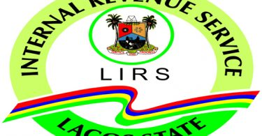 LIRS shutdown 6 coys over N42.68m tax evasion