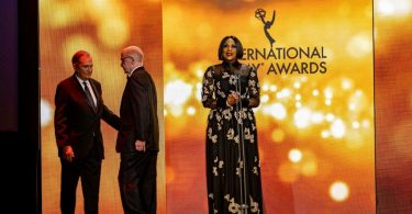 Mo Abudu becomes first African to chair International Emmys gala