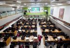 Nigerian stock market extends losing streak, drops 0.07%