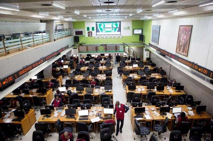 NSE: Investors gains N94bn amid interest in heavyweight stocks