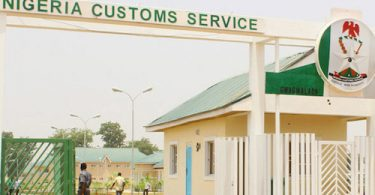"Customs FOU Zone ""B"" Kaduna confiscates 4 trucks with N176 million smuggled goods"