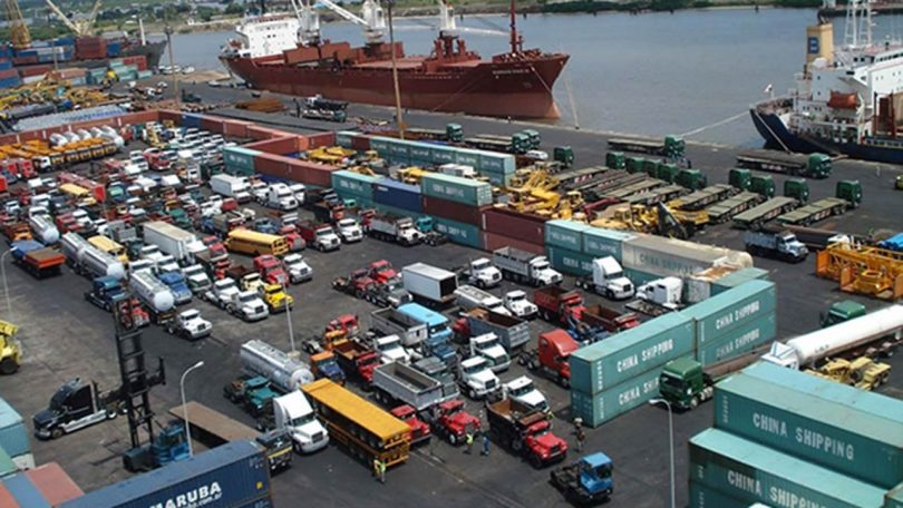 Port congestion, lack of national carrier worries National Institute of Shipping