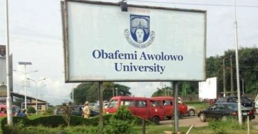 Fire guts 12 bodies in OAU's morgue