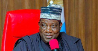 Appeal Court victory a validation of people's will - Gov. Lalong