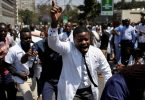Zimbabwe sacks 435 doctors over illegal strike