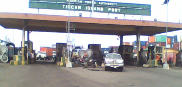 Confusion in Tin Can Island Port over demand for 'Port Pass'