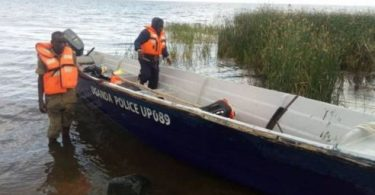 12 people feared dead as boat capsizes in Uganda