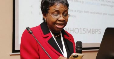 NAFDAC: Adeyeye calls for stiffer punishment for drug traffickers