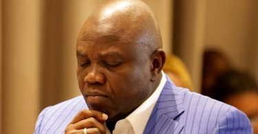 Bus purchase probe: Ambode's suit incompetent, lawmakers tell court