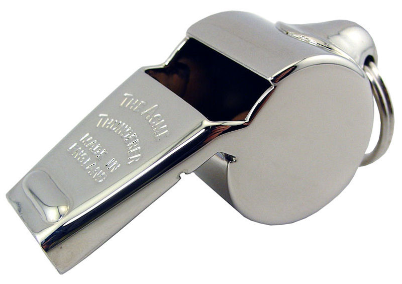 Why reports on whistle blowing dropped — FG