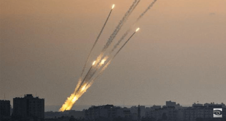 Rockets fired into Israel in spite ceasefire with Gaza militants