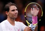 Nadal to travel to ATP finals despite injury