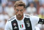 Former Italy and Juventus footballer Marchisio turns to journalism
