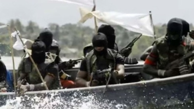 ITF Calls for Urgent Action to Tackle Rising Piracy in Gulf of Guinea