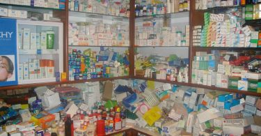 Pharmacist advises consumers to check expiry dates on drugs, cosmetics, others before purchase