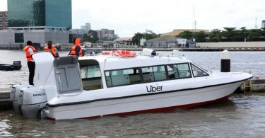 Lagos Government pledges patronage of local boat manufacturers