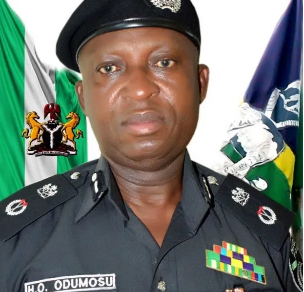 LAGOS: Odumosu sets up Police Special Task Force to ensure Crime-free Yuletide