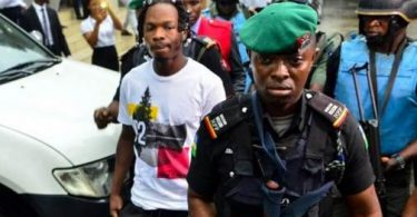 Alleged credit card fraud: Court adjourns trial of musician Naira Marley