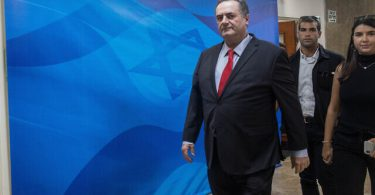 Israeli foreign minister hopeful Corbyn loses British elections