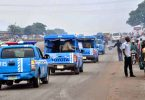 5 killed, 9 injured in Saturday night lone accident on Lagos-Ibadan Expressway