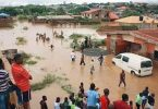 Flood destroys 4,370 houses, displace 51,000 people in 212 communities in C/River
