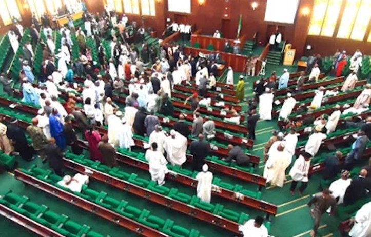 Coronavirus : Reps want plenary suspended for two weeks