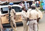 NIS bursts human trafficking ring at Katsina border, intercepts 28