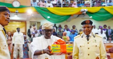 BUDGET 2020: Sanwo-Olu gets assent for N1.16trn in Lagos