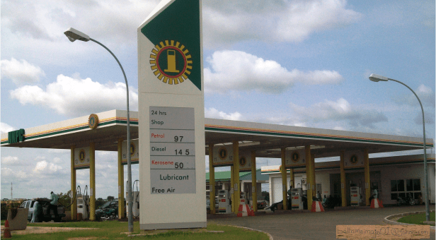 DPR seals NNPC filling station in Uyo