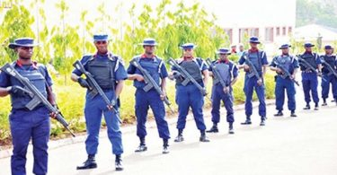 LIGHTER Mood: NSCDC nabs 2 for allegedly stealing 4 goats
