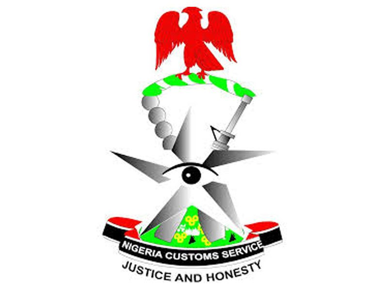 Customs decorates 36 promoted officers in Adamawa Command, 19 officers in Imo