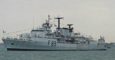 Maritime security: Nigerian Navy procures landing ship tank