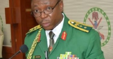 Nigerian military not recruiting ex-Boko Haram fighters - DHQ