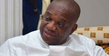 Orji Kalu bags 12 years jail term to join list of convicted ex-governors