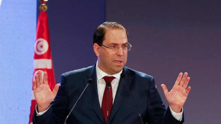 Tunisia extends state of emergency by 1 month