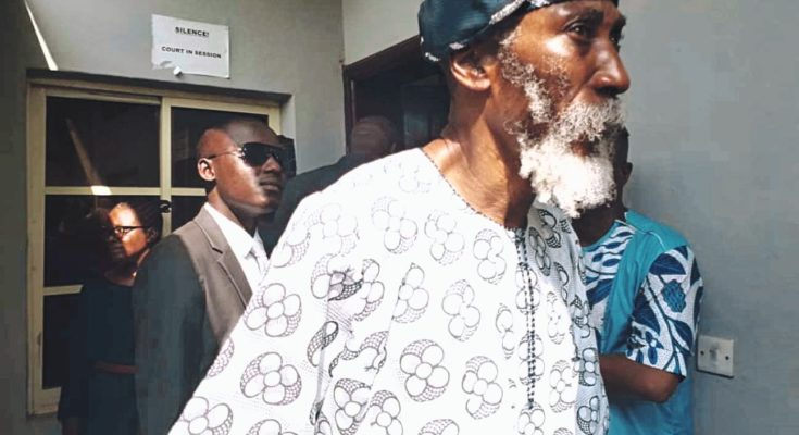 Labinjo gets N10m bail