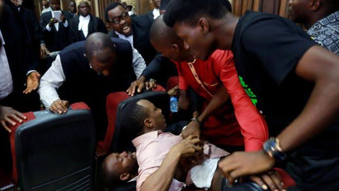DSS says Sowore's rearrest video, mischief, meant for propaganda
