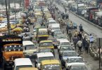 LASG begins reconfiguration of 60 gridlock-prone junctions