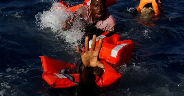 Death toll in migrant boat sinking off Mauritania rises to 63