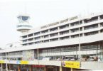 COVID-19: 1,739 Foreigners Flee Nigeria, through Lagos Airport- FAAN